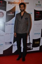 Vicky Kaushal at Top Gear Awards in Mumbai on 28th Jan 2016