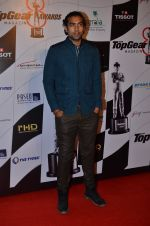 at Top Gear Awards in Mumbai on 28th Jan 2016