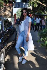 Athiya Shetty at Pitch Blue