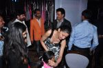 Manoj Bajpai with wife Neha and daughter at a new kids collection launch on 29th Jan 2016 (17)_56ac6679ba623.JPG