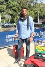 Mukesh Rishi snapped at airport  on 29th Jan 2016  (45)_56acb031cb691.JPG
