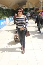 Prachi Desai snapped at airport  on 29th Jan 2016  (44)_56acb042d5f44.JPG