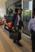 Rahul Dev snapped at airport  on 29th Jan 2016  (7)_56acb05240ff1.JPG
