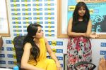 Regina Cassandra at 92.7 Big FM on 29th Jan 2016