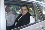 Subhash Ghai snapped at airport  on 29th Jan 2016