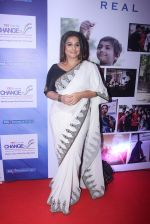 Vidya Balan at I AM The Change awards on 28th Jan 2016