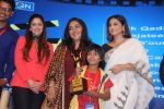 Vidya Balan, Meghna Gulzar at I AM The Change awards on 28th Jan 2016