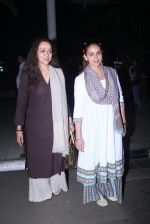 Esha Deol, Hema Malini snapped in Mumbai on 30th Jan 2016 (11)_56ae0235736cd.JPG