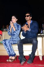 Mawra Hocane, Harshvardhan Rane  at MET Utsav on 30th Jan 2016 (47)_56ae00a30f66e.JPG