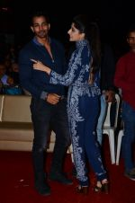 Mawra Hocane, Harshvardhan Rane  at MET Utsav on 30th Jan 2016 (53)_56ae00a5c455a.JPG