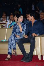 Mawra Hocane, Harshvardhan Rane  at MET Utsav on 30th Jan 2016 (50)_56ae00df6e588.JPG