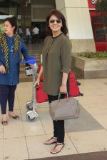 Neetu Singh snapped at airport  on 30th Jan 2016 (48)_56adfa8a7177e.JPG