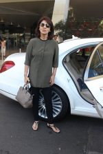 Neetu Singh snapped at airport  on 30th Jan 2016 (50)_56adfa8cc6f18.JPG