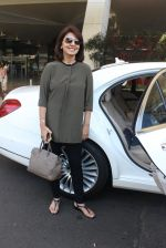Neetu Singh snapped at airport  on 30th Jan 2016 (53)_56adfa90543c9.JPG