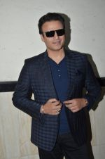 Vivek Oberoi honours Habitat heroes on 30th Jan 2016