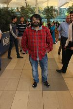 Pritam Chakraborty snapped at Airport on 31st Jan 2016 (63)_56af116758194.JPG