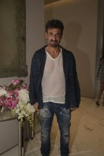 Rahul Dev at Shane Falguni brunch for Rustomjee on 31st Jan 2016 (101)_56af1c3a398f3.JPG