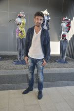 Rahul Dev at Shane Falguni brunch for Rustomjee on 31st Jan 2016 (76)_56af1c3707f9d.JPG