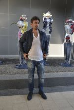 Rahul Dev at Shane Falguni brunch for Rustomjee on 31st Jan 2016 (77)_56af1c381aad0.JPG