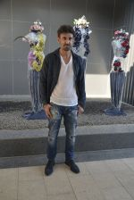 Rahul Dev at Shane Falguni brunch for Rustomjee on 31st Jan 2016 (78)_56af1c39503f1.JPG