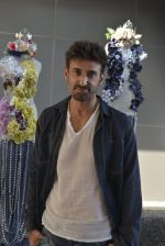 Rahul Dev at Shane Falguni brunch for Rustomjee on 31st Jan 2016 (79)_56af1c8f7eb3e.JPG