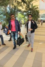 Rahul Dev snapped at Airport on 31st Jan 2016 (64)_56af1180e0496.JPG