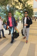 Rahul Dev snapped at Airport on 31st Jan 2016 (60)_56af117cb6f1a.JPG