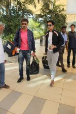 Rahul Dev snapped at Airport on 31st Jan 2016 (62)_56af117e6594d.JPG