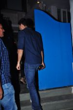 Shahid Kapoor and Mira Rajput on a dinner date at Olive on 31st Jan 2016 (6)_56af0f144c20d.JPG