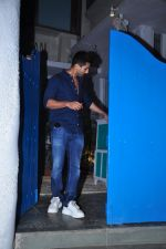 Shahid Kapoor and Mira Rajput on a dinner date at Olive on 31st Jan 2016 (8)_56af0f1587133.JPG