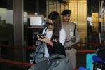 Shraddha Kapoor snapped at Airport on 31st Jan 2016