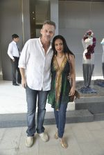 Suchitra Pillai at Shane Falguni brunch for Rustomjee on 31st Jan 2016 (22)_56af1c6ed69e8.JPG