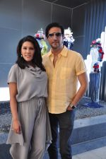 Sulaiman Merchant at Shane Falguni brunch for Rustomjee on 31st Jan 2016 (65)_56af1ca75b7fa.JPG