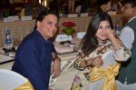 Alka Yagnik, Lalit Pandit at Radio Mirchi Jury meet on 1st Feb 2016
