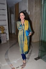 Hema Malini meets press on plot allotment issue on 1st Feb 2016 (27)_56b05adb8fa0f.JPG