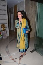 Hema Malini meets press on plot allotment issue on 1st Feb 2016 (28)_56b05adc3e301.JPG