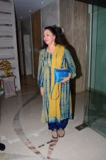 Hema Malini meets press on plot allotment issue on 1st Feb 2016 (29)_56b05adcd8d4c.JPG