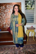 Hema Malini meets press on plot allotment issue on 1st Feb 2016 (45)_56b05ae94d2af.JPG