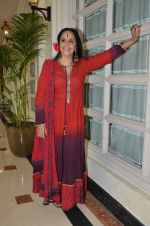 Ila Arun at Radio Mirchi Jury meet on 1st Feb 2016