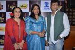 Ila Arun, Kavita Krishnamurthy at Radio Mirchi Jury meet on 1st Feb 2016
