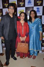 Ila Arun, Kavita Krishnamurthy, Parsoon Joshi at Radio Mirchi Jury meet on 1st Feb 2016