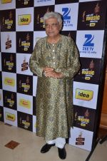 Javed Akhtar at Radio Mirchi Jury meet on 1st Feb 2016