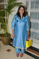 Kavita Krishnamurthy at Radio Mirchi Jury meet on 1st Feb 2016