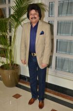 Pankaj Udhas at Radio Mirchi Jury meet on 1st Feb 2016