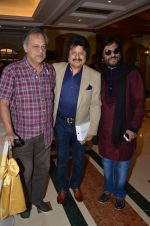 Pankaj Udhas, Roop Kumar Rathod at Radio Mirchi Jury meet on 1st Feb 2016