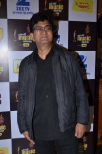 Parsoon Joshi at Radio Mirchi Jury meet on 1st Feb 2016