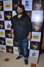 Pritam Chakraborty at Radio Mirchi Jury meet on 1st Feb 2016
