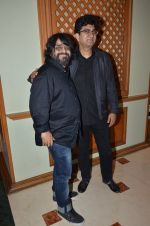 Pritam Chakraborty at Radio Mirchi Jury meet on 1st Feb 2016 (88)_56b05de3b7960.JPG
