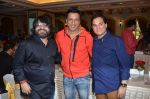 Pritam Chakraborty, Madhur Bhandarkar, Lalit Pandit at Radio Mirchi Jury meet on 1st Feb 2016