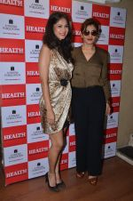 Raveena Tandon at Health magazine launch on 1st Feb 2016 (19)_56b05c5a6aa94.JPG